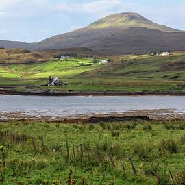 Loch Vatten - Isle of Skye - Joana Kruse