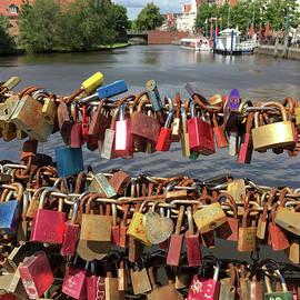 Marina Usmanskaya - Locks of Love
