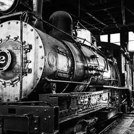 Locomotive No 2 - Garry Gay