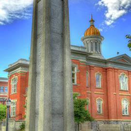 Donna Kennedy - Logan Veterans Memorial
