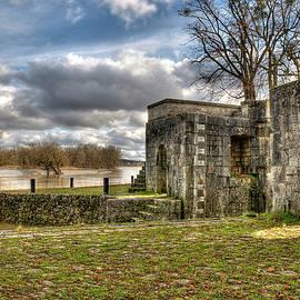 Jan Carr - Loire Lock