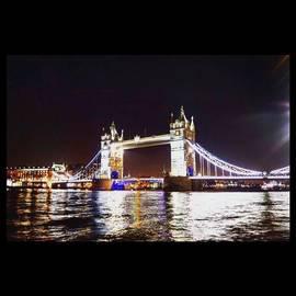 Okuda Shusuke - Londonの橋 ③