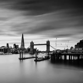 London by Darren Pateman