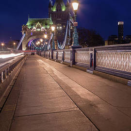 Mariusz Czajkowski - London England #101