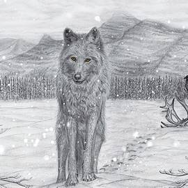Philip Harvey - Lone Wolf