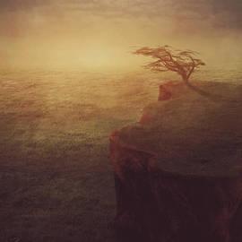 Mythja Photography - Lonely tree