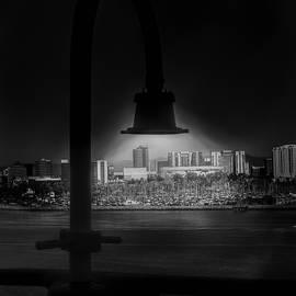 Denise Dube - Long Beach Noir