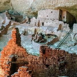 NaturesPix - Long House Mesa Verde