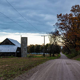 Angela Mocniak - Long Road Home