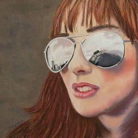 Laura Gabel - Looking Ahead