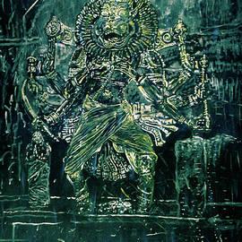 Michael African Visions - Lord Nrishimadev