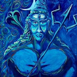 Debasis Kuila - Lord Shiva