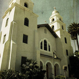 Scott Pellegrin - Beverly Hills Church