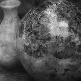Lost Crystal Glaze Vessels 1722 Bw_2 by Steven Ward