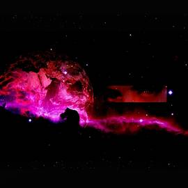Frances Lewis - Lost in space