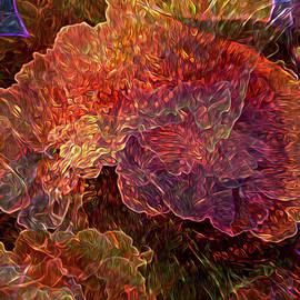 Lynda Lehmann - Lost in the Flowers
