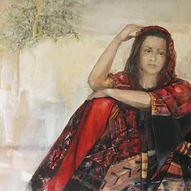 Ana Dawani - Lost in thoughts