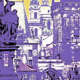 Ira Shander - Lost Prague