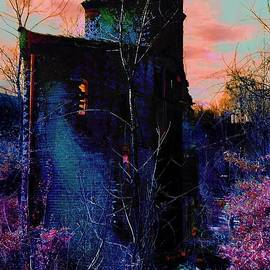 David Neace - Lost Tower of the Blue King
