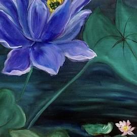 Lotus by Jenny Lee
