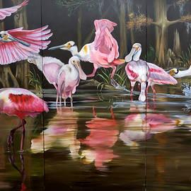 Phyllis Beiser - Louisiana Swamp Secrets