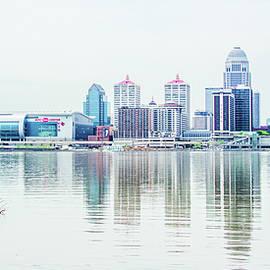 Pamela Williams - Louisville Cityscape