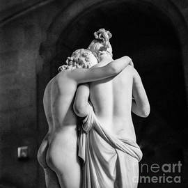 Louvre Paris. by Cyril Jayant