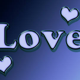 Eleanor Bortnick - Love 2