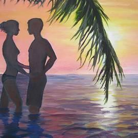 Love Awakening by Marcel Quesnel