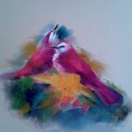 Roniyana Lane - Love Birds