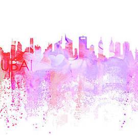J Biggadike - Love Dubai