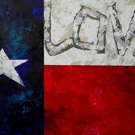 Love For Texas by Patti Schermerhorn