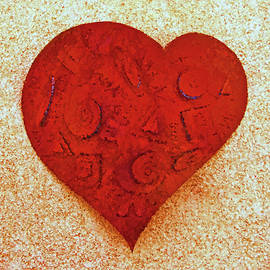 Allen Beatty - Love Heart # 3