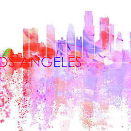 J Biggadike - Love Los Angeles