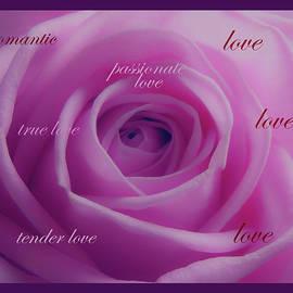 Johanna Hurmerinta - Love Love Love