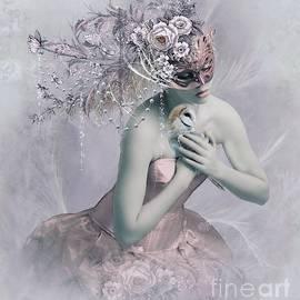 Ali Oppy - Love me tender