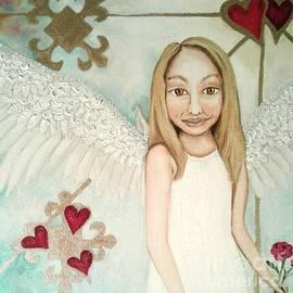 Wendy Wunstell - Love Minus Zero