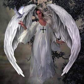 G Berry - Love Of An Angel 002