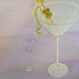 Pamela Smale Williams - Love Potion Valen-tini In Moderation