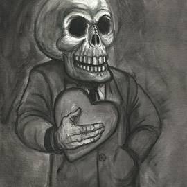 Jack Joya - Love Skull