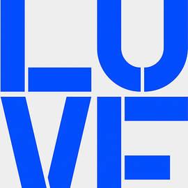 LOVE - Three Dots