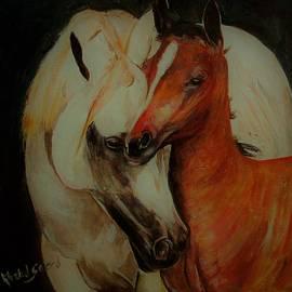 Khalid Saeed - Love you sooo much