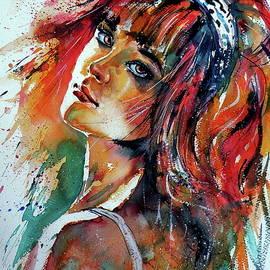 Lovely girl III - Kovacs Anna Brigitta