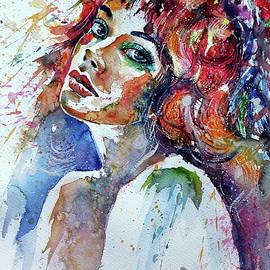Lovely girl IV - Kovacs Anna Brigitta