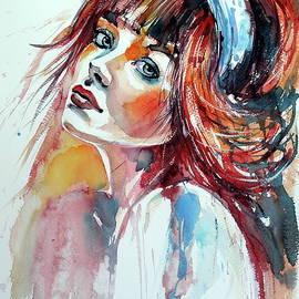 Lovely girl - Kovacs Anna Brigitta