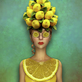Britta Glodde - Lovely Lemon