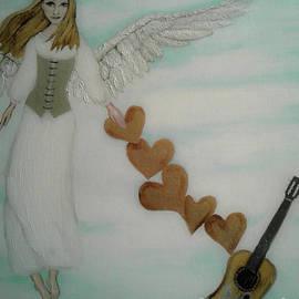 Wendy Wunstell - Love