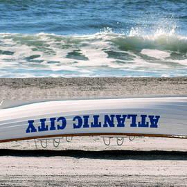 Arlane Crump - Low Tide