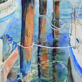 Marsha Reeves - Low Tide