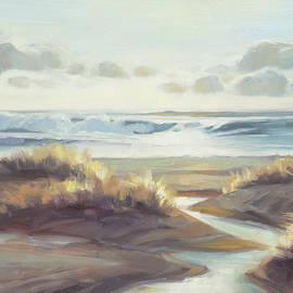 Low Tide by Steve Henderson